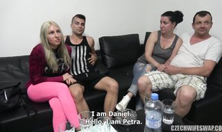Czech Wifey Exchange 8 - utter video